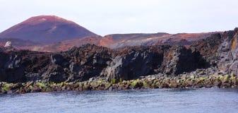 Iceland Volcano Stock Photos