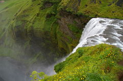 Iceland5 Royalty Free Stock Photo