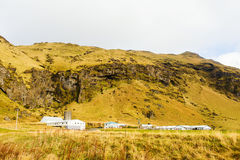 Icelandic country-side Royalty Free Stock Photography