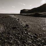 icelandic krajobrazu Zdjęcia Royalty Free