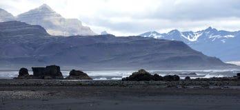Icelandic Landscape. Royalty Free Stock Photography