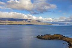Icelandic landscape3 Stock Images