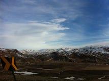 Icelandic Landscape Stock Images