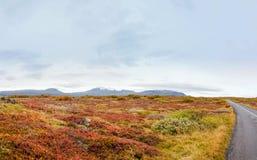 Icelandic landscape Stock Photo