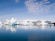 icelandic landscape2 стоковые изображения rf