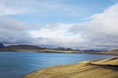 Icelandic landscapes Stock Images