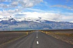Icelandic landscapes Royalty Free Stock Image