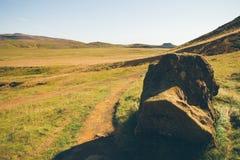 Icelandic landscapes Stock Image