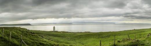 Icelandic Lighthouse Royalty Free Stock Image