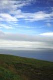 icelandic widok Zdjęcie Royalty Free