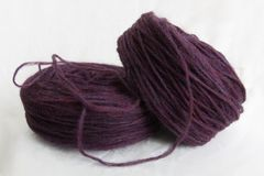 Icelandic wool Royalty Free Stock Photography