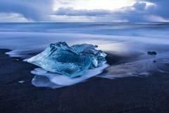 Icelandrock Obraz Royalty Free