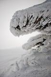 Icerock Imagem de Stock Royalty Free