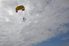 Ich glaube, dass ich zum Himmel fliegen kann Lizenzfreies Stockbild