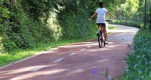 Ich kann mit meinem Fahrrad fliegen