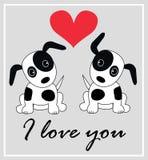 Ich liebe dich Stockbilder