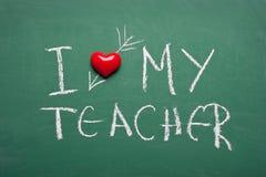 Lehrer Liebe