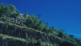 Ich möchte dieses teilen, wie schön der blaue Himmel Lizenzfreies Stockbild