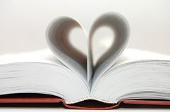 Ich mag lesen, ich mag lesen Stockfotografie