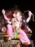 Ichalkaranji ganesh royalty free stock photos
