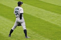 Ichiro Royalty Free Stock Photo