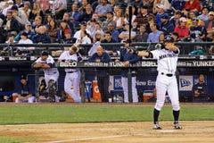 Ichiro Suzuki Mariners Baseball Player Stock Photography