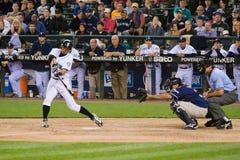 Ichiro Suzuki Mariners Baseball Player Stock Photos