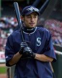 Ichiro Stock Photo