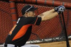 Ichiro Suzuki Royalty Free Stock Image