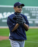 Ichiro Suzuki, Seattle Mariners. Royalty Free Stock Images