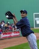 Ichiro Suzuki, Seattle Mariners. Stock Photography