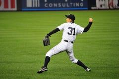 Ichiro Suzuki in Yankee Pinstripe Stock Photos