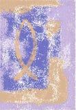 Ichthys - lerciume illustrazione vettoriale