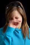 ichy нос Стоковое Изображение RF