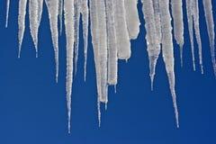 icicle Стоковое Изображение RF