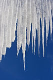 Icicle Royalty Free Stock Photos