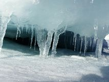 Free Icicle Royalty Free Stock Photo - 321195