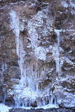 icicle Immagine Stock