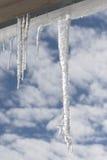 icicle Imagem de Stock
