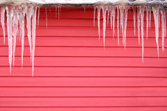 Free Icicles Stock Photography - 11582042