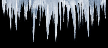Free Icicles Royalty Free Stock Images - 29577249