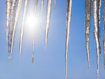 Free Icicles Royalty Free Stock Photos - 57178548
