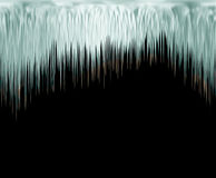 icicles бесплатная иллюстрация