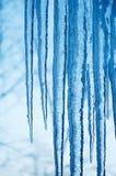 icicles стоковые изображения rf