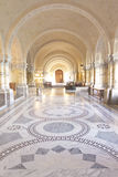 ICJ Main Hall of the Peace Palace, The Hague royalty free stock photos