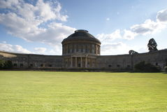 Ickworth Haus Stockfotos