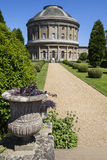 Ickworth House and Gardens in Suffolk Royalty Free Stock Photos