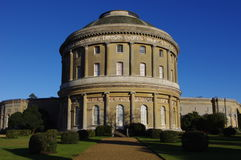 Ickworth House Suffolk Royalty Free Stock Photography