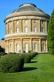 Ickworth rotunda i suffolken Royaltyfri Foto