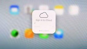 ICloud zdjęcie wideo